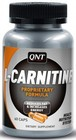 L-КАРНИТИН QNT L-CARNITINE капсулы 500мг, 60шт. - Кадом